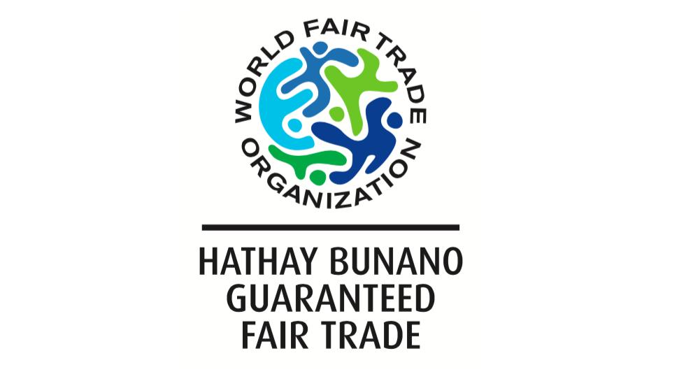 wfto fair trade logo